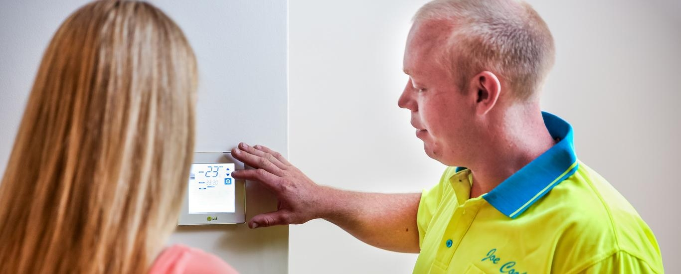 Joe Cools Adelaide delivers quiet and comfortable air conditioning for your home or business at an affordable price; deal direct with Joe Cool's air conditioning specialists and save.