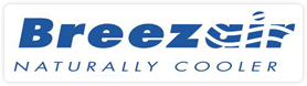 Breezair reverse cycle air conditioners and air conditioning systems are supplied and installed by Joe Cools Adelaide.